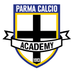 Parma Football Academy Logo